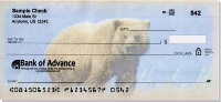 Wildlife personal check