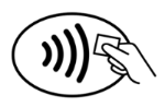 Contactless Reader Icon
